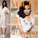 Kangana On Vogue India: (Un)Covered