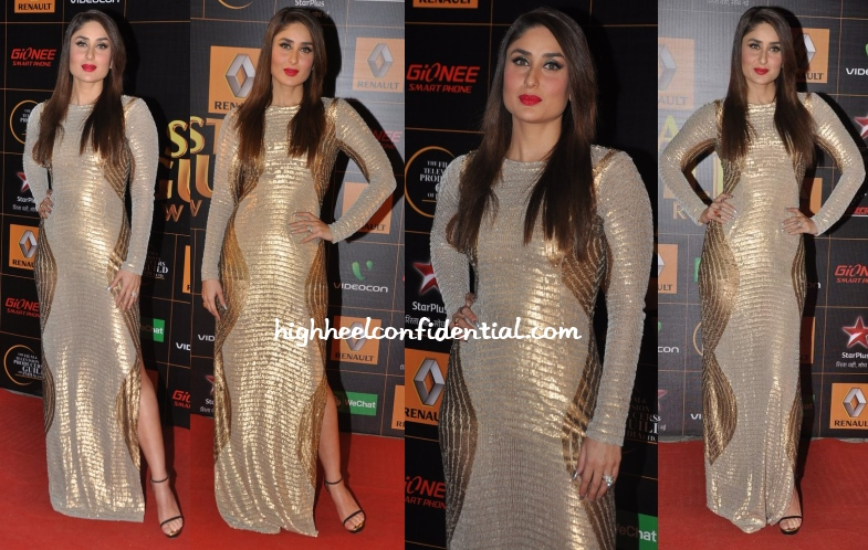 kareena-kapoor-namrata-joshipura-star-guild-awards-2014