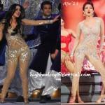 mahie-gill-police-show-toifa-awards-priyanka-chopra