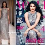 Parineeti on Vogue:(Un)Covered