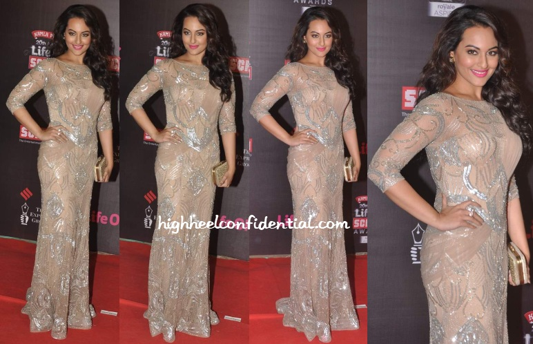 sonakshi-sinha-amit-gt-screen-awards-2014-life-ok