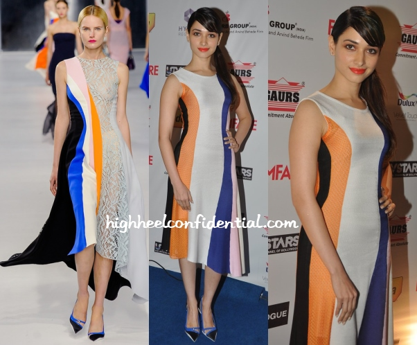 tamannah-dior-filmfare-awards-nominations-party-2014