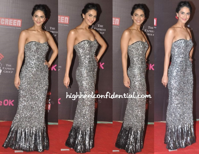 vaani-kapoor-screen-awards-2014