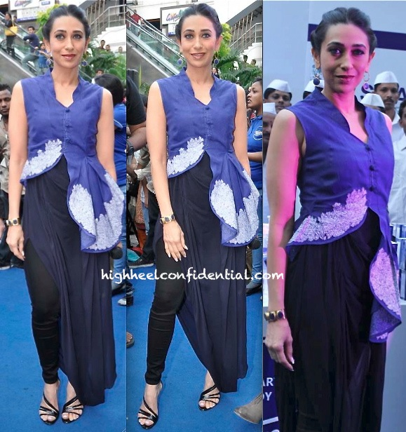 Karisma Kapoor At An Event For 'Tempo'-2