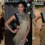 In Anamika Khanna Couture