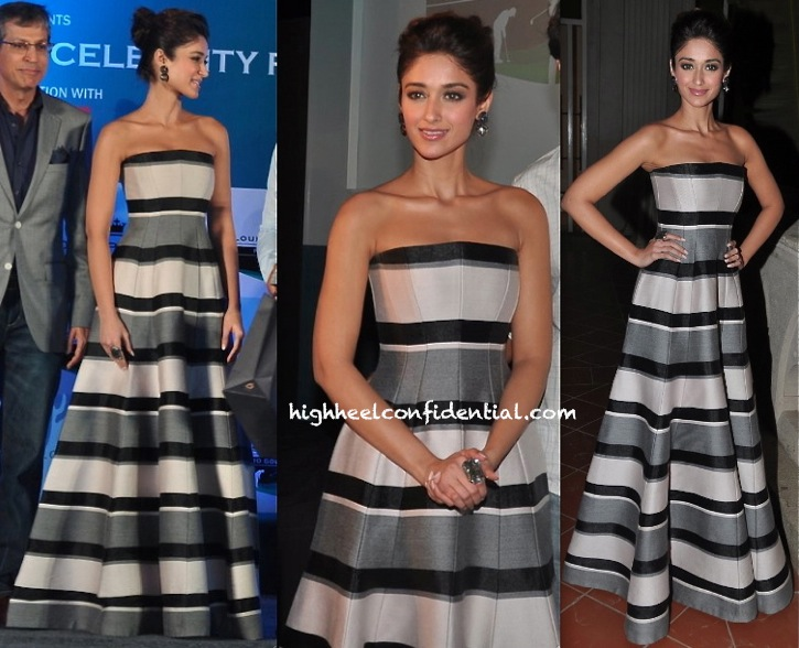 ileana d cruz at louis phillipe cup event-2