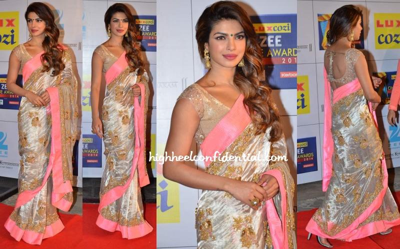 priyanka-chopra-jade-zee-cine-awards-2014