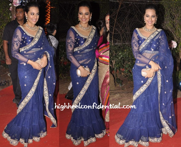 sonakshi-sinha-ahana-vaibhav-wedding-reception