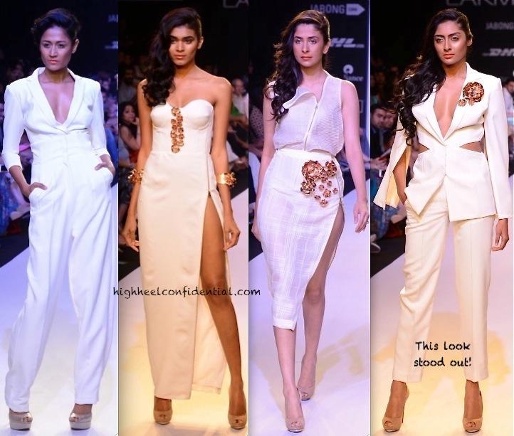 LFW Summer 2014- Nikhil Thampi-3