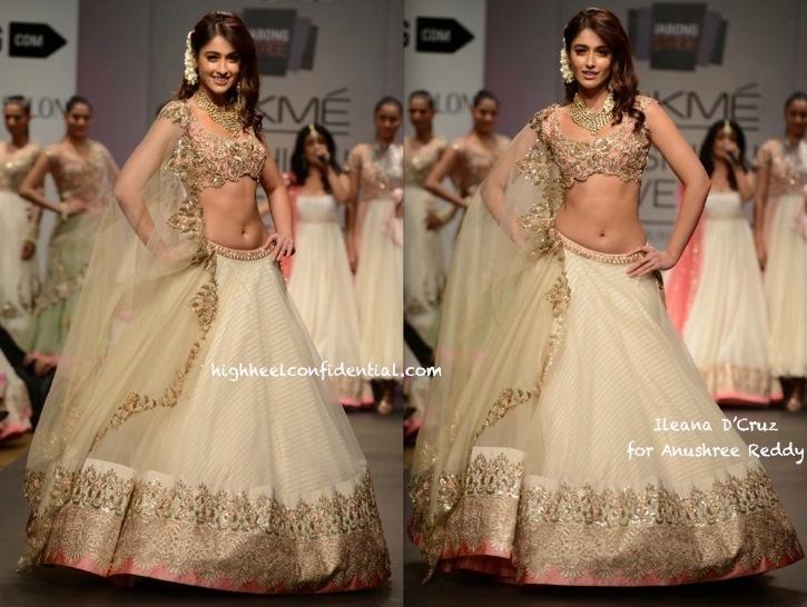 Lakme Fashion Week Summer:Resort 2014- Anushree Reddy-4