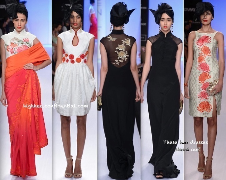 Lakme Fashion Week Summer:Resort 2014- Ashdeen-1