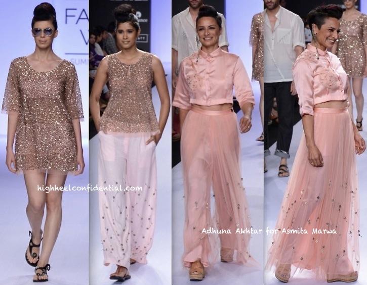 Lakme Fashion Week Summer:Resort 2014- Asmita Marwa-3