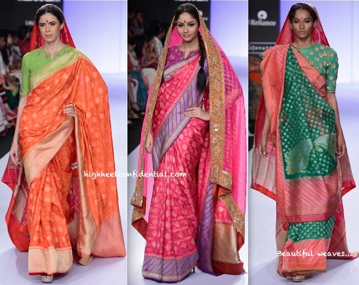 Lakme Fashion Week Summer:Resort 2014- Gaurang-3