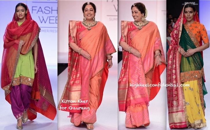 Lakme Fashion Week Summer:Resort 2014- Gaurang-4