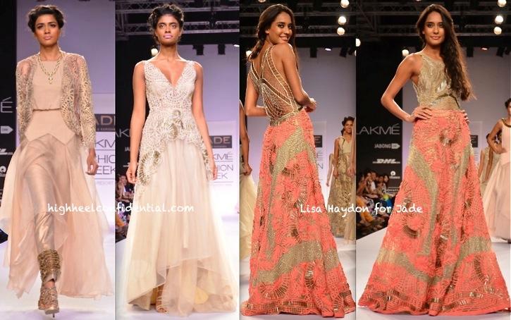 Lakme Fashion Week Summer:Resort 2014- Jade-1