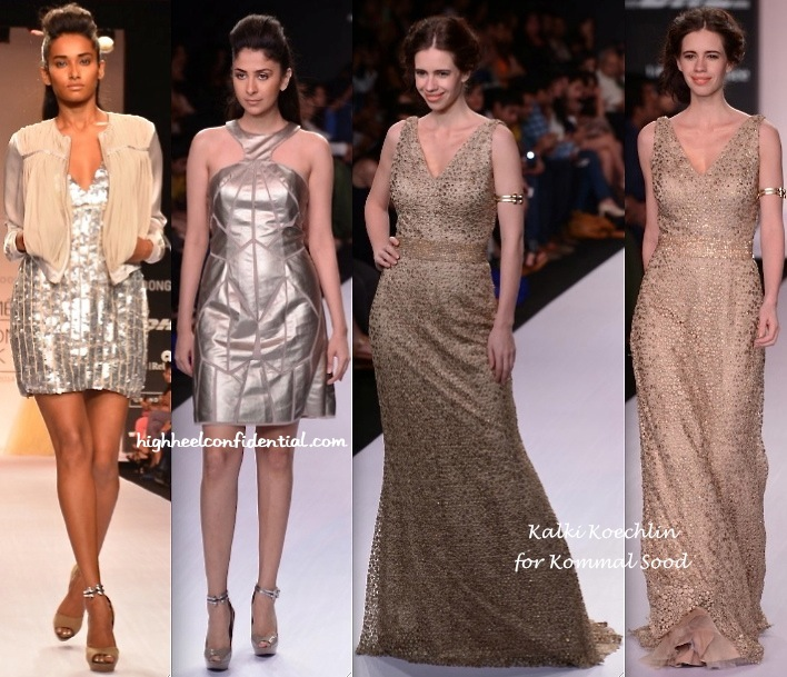 Lakme Fashion Week Summer:Resort 2014- Kommal Sood-3