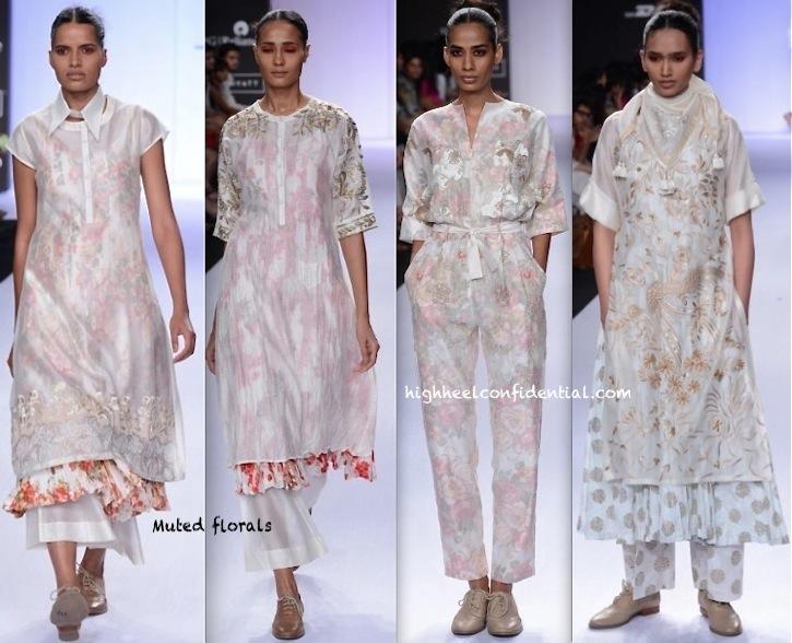 Lakme Fashion Week Summer:Resort 2014- Prama By Pratima Pandey-1