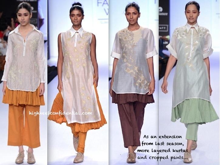 Lakme Fashion Week Summer:Resort 2014- Prama By Pratima Pandey-2