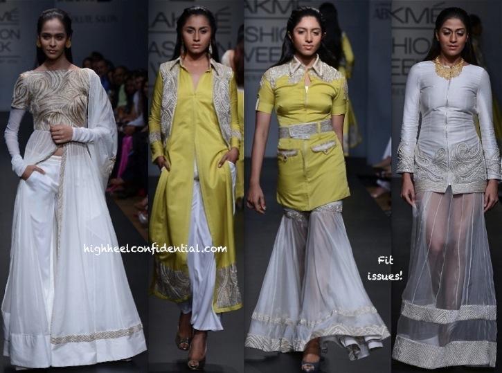 Lakme Fashion Week Summer:Resort 2014- Ritika Mirchandani-1