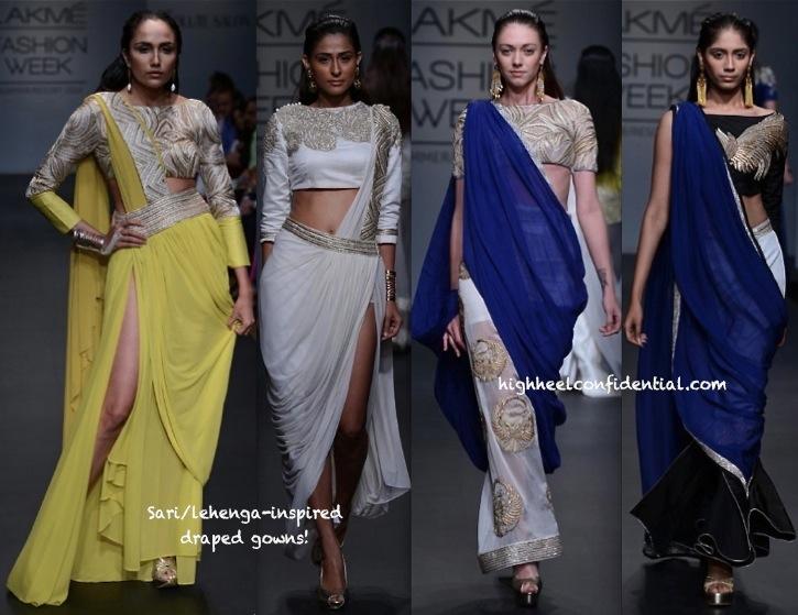 Lakme Fashion Week Summer:Resort 2014- Ritika Mirchandani-3