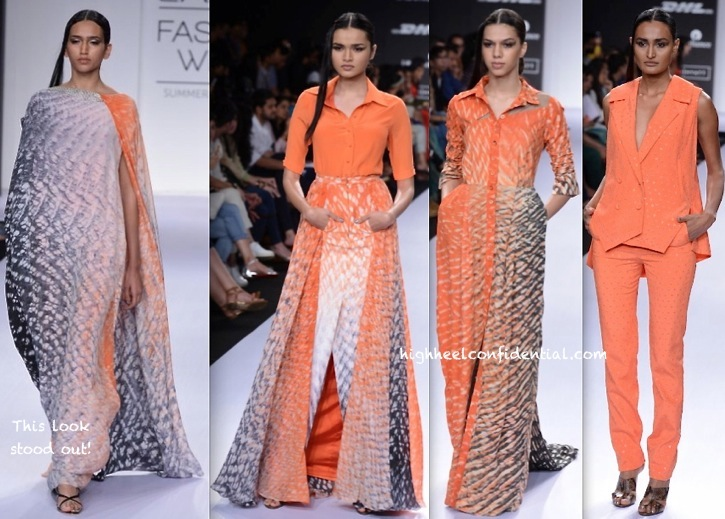 Lakme Fashion Week Summer:Resort 2014- Sailex-1