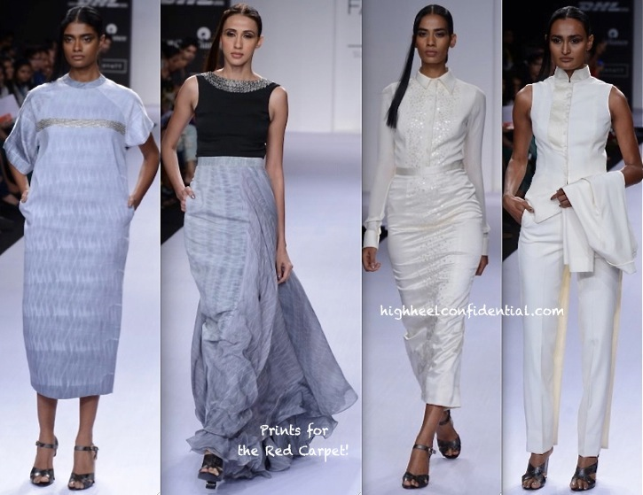 Lakme Fashion Week Summer:Resort 2014- Sailex-2