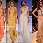 LFW Summer 2014: Sonaakshi Raaj