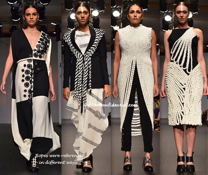 Lakme Fashion Week Summer:Resort 2014- Urvashi Joneja-2