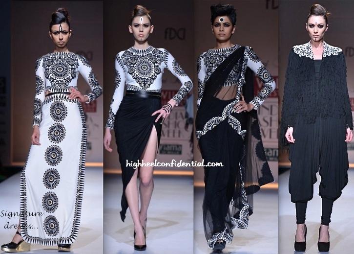 WIFW A:W 2014- Malini Ramani-1