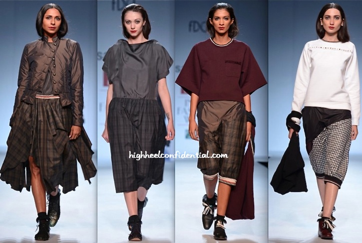 WIFW A:W 2014- Sanchita-1