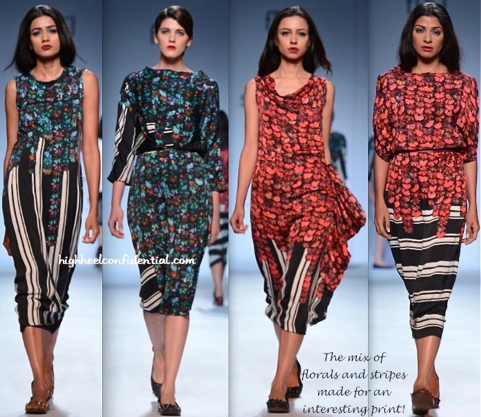 WIFW A:W 2014- Sanchita-2