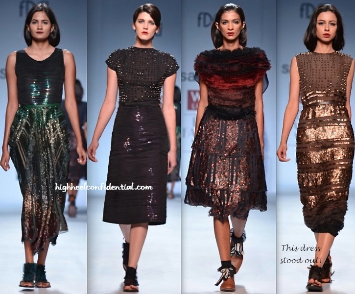WIFW A:W 2014- Sanchita-3