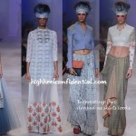 Lakme Fashion Week Summer Resort 2014: Anju Modi