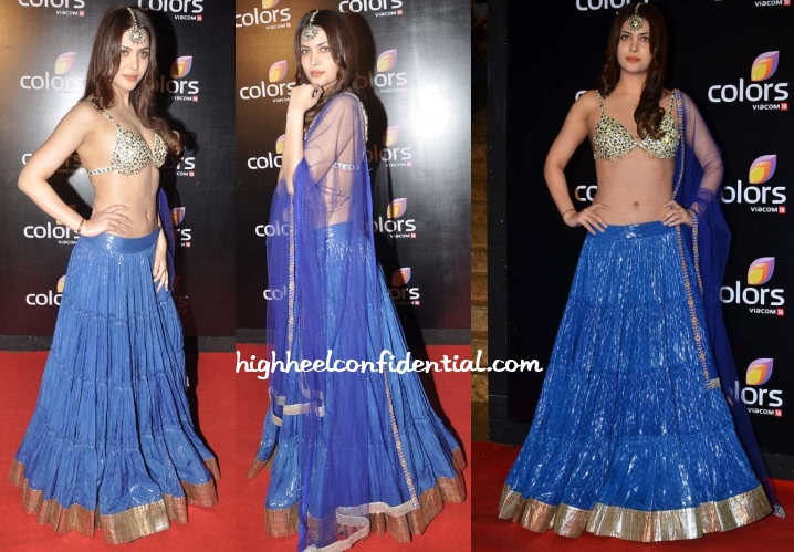 ankita-shorey-colors-tv-bash
