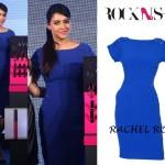 In Rachel Roy