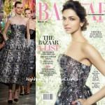 Deepika on Harper's Bazaar: (Un)Covered