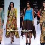 LFW Summer 2014: Digvijay Singh