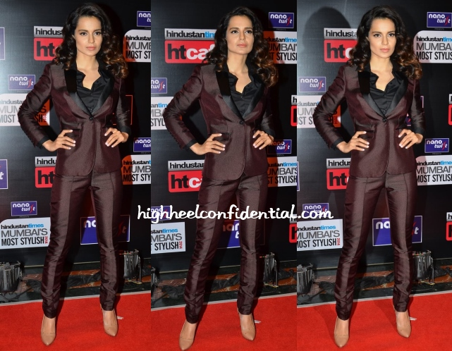 kangana-ranaut-burberry-ht-most-stylish-awards-2014