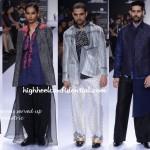 LFW Summer 2014: Krishna Mehta