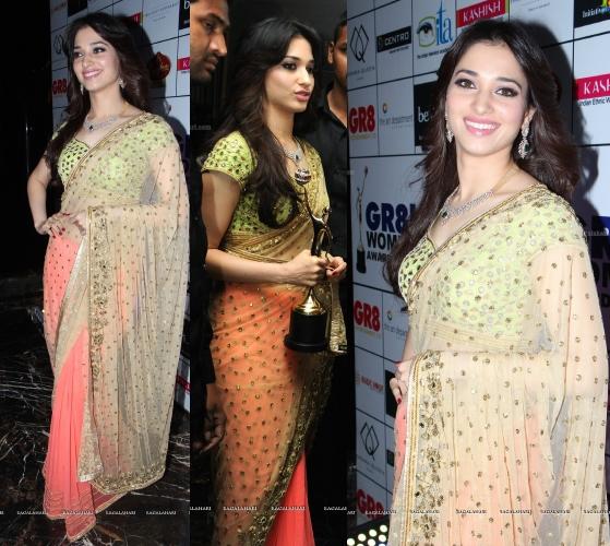 tamannah-arpita-mehta-gr8-women-awards-2014-1