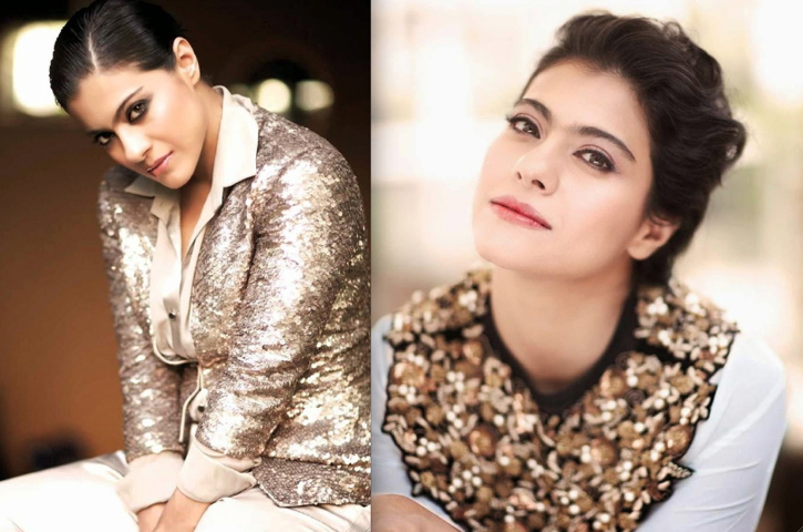 Kajol covers April Issue Of L'Officiel In Saloni-3