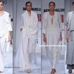 WIFW A/W 2014: Mrinalini