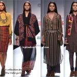 WIFW A/W 2014: Tanvi Kedia