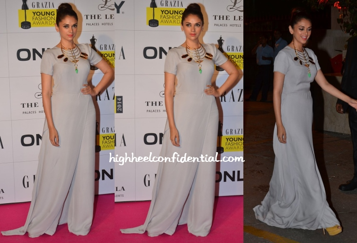 aditi-rao-hydari-gauri-nainika-grazia-young-fashion-awards-2014