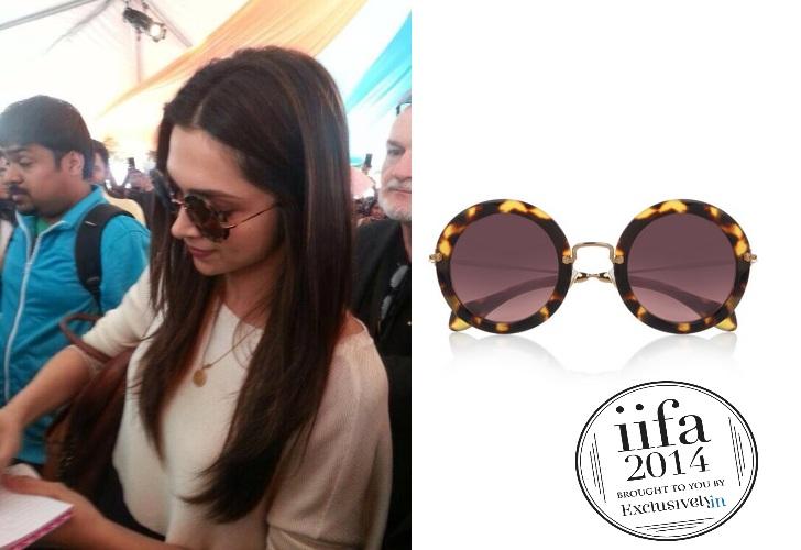 deepika-padukone-iifa-2014-miu-miu-sunglasses