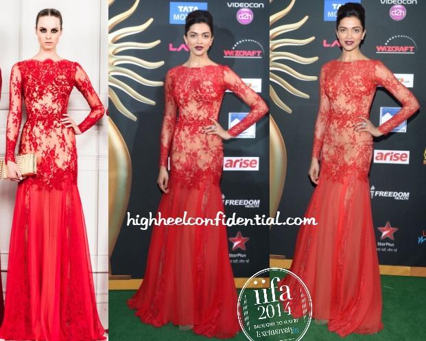 deepika-padukone-zuhair-murad-iifa-awards-2014