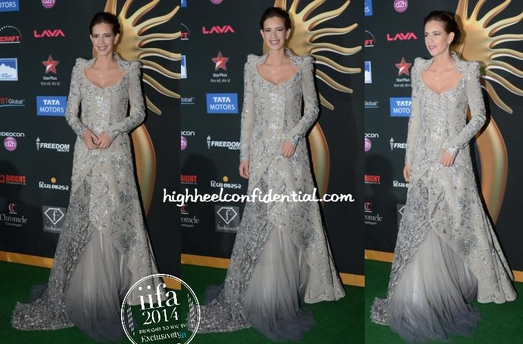 kalki-koechlin-gaurav-gupta-iifa-awards-2014