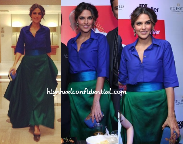 neha-dhupia-fox-traveller-event-payal-khandwala