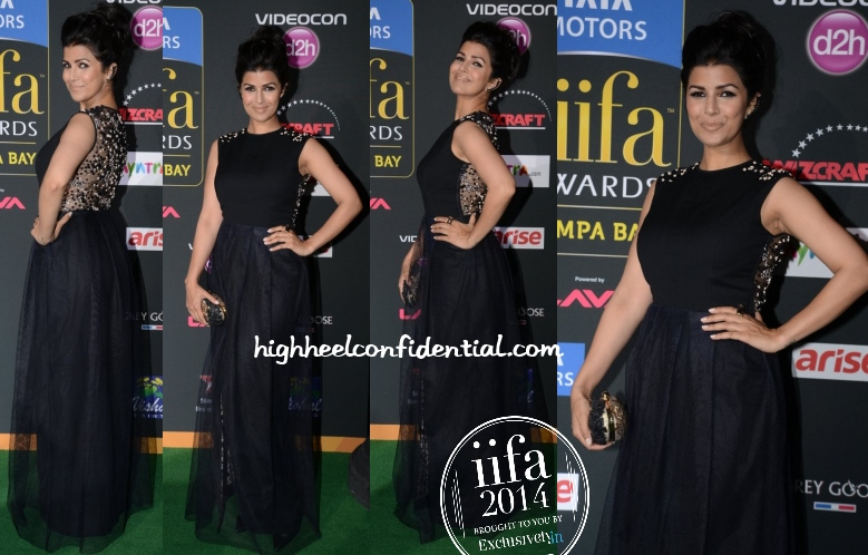 nimrat-kaur-iifa-magic-of-movies-2014