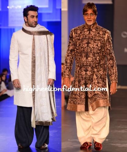ranbir-amitabh-mijwan-fashion-show
